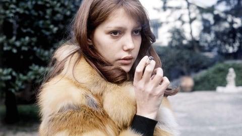 Anne Wiazemsky, die Muse von Jean-Luc Godard, ist gestorben