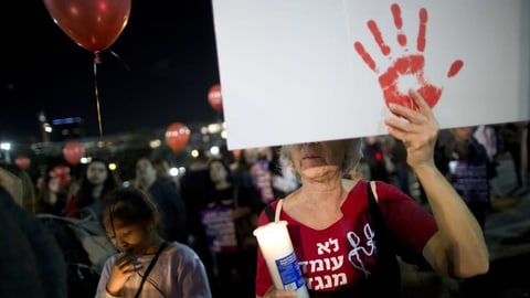 «Israel hinkt eindeutig hinterher» (Artikel enthält Audio)