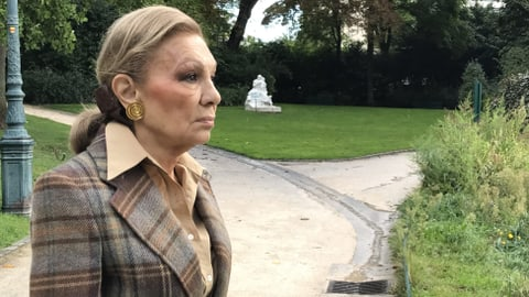 Video «Farah Diba Pahlavi – die letzte Kaiserin» abspielen