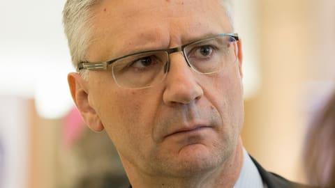 Der Rechtsrutsch im Aargau hat auch Gesichter (Artikel enthält Bildergalerie)
