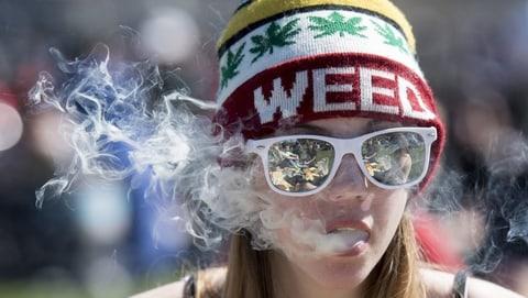 Wird Cannabis jetzt über die Hintertüre legalisiert? (Artikel enthält Audio)