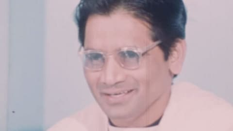 Wie ein indischer Guru Winterthur in Atem hielt (Artikel enthält Video)
