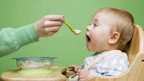 Warum es bei Mama am besten schmeckt (Artikel enthält Video)
