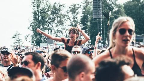 Alle Konzert-Höhepunkte vom Gurtenfestival 2019 (Artikel enthält Video)