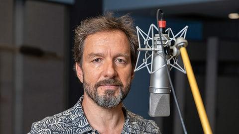 Der erste Radio Tatort aus der Schweiz: «Der dunkle Kongress» (Artikel enthält Bildergalerie)
