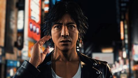 Das «Yakuza»-Spinoff «Judgment» setzt auf Bewährtes