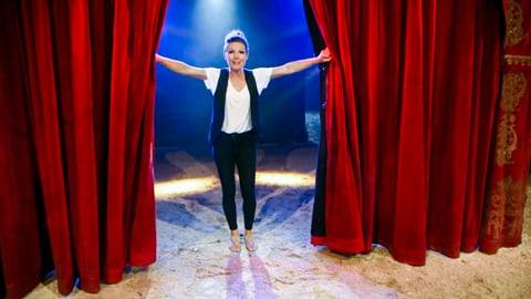 «Die grössten Schweizer Talente – Mein Leben danach» (Artikel enthält Bildergalerie)