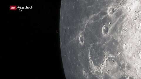 Der Mond – Unser Tor ins All (Artikel enthält Video)