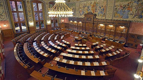 Kommt jetzt die grosse Koalition der Basler Bürgerlichen? (Artikel enthält Audio)