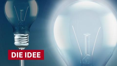 Ideen, die die Welt verbessern