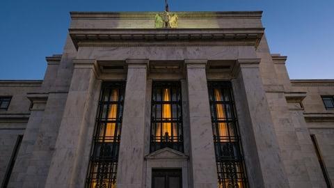 Fed senkt Leitzins um 0.25 Prozentpunkte (Artikel enthält Audio)