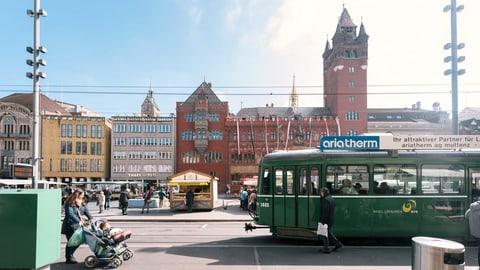 Ruft Basel als erste Schweizer Stadt den «Klimanotstand» aus? (Artikel enthält Audio)