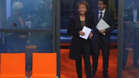 Protokoll: Die Medienkonferenz zum Nachlesen