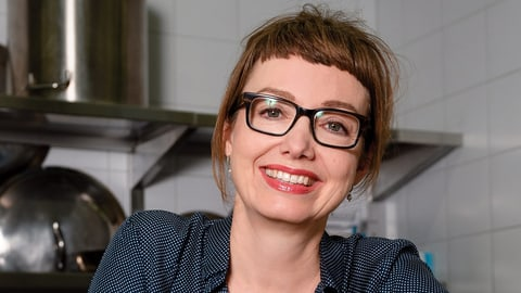 Das ist Maja Brunner (Artikel enthält Video)