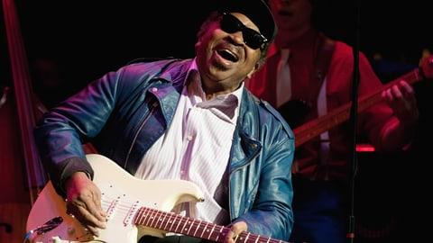 Blues-Brothers-Legende Matt Murphy gestorben