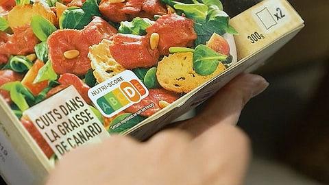 Soll es die Lebensmittel-Ampel auch in der Schweiz geben?