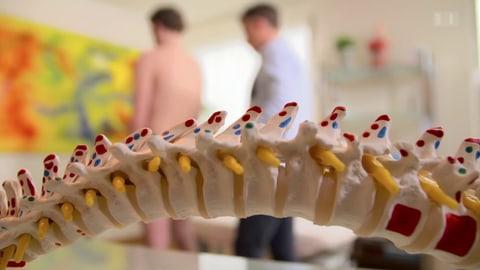 Osteopathie: Den Blutfluss verbessern (Artikel enthält Video)
