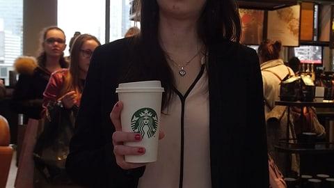 Video «Starbucks ungefiltert» abspielen