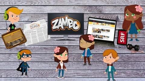 So entstand «Zambo»