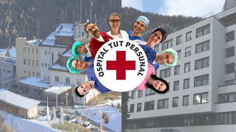 Ospitals fitg internaziunals en l'Engiadina  (Artitgel cuntegn galaria da maletgs)