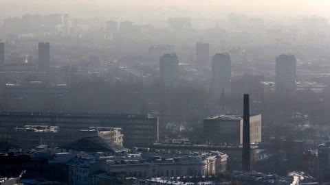 Veraltete Kohleöfen qualmen munter weiter (Artikel enthält Audio)