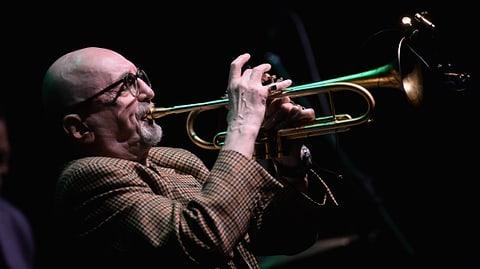 Der Klang von Tomasz Stankos Trompete liess niemanden kalt (Artikel enthält Audio)