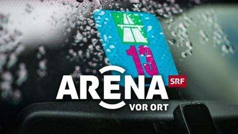 Abstimmungs-Debatte im Verkehrshaus Luzern (Artikel enthält Video)