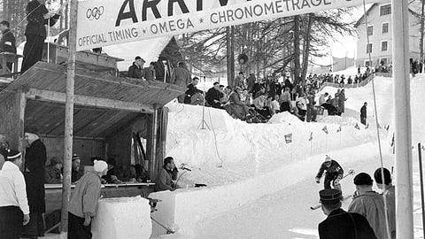 Gieus olimpics 2026: Tanscha la bobera dals 1928 a San Murezzan? (Artitgel cuntegn video)