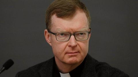 «Wir müssen die Lebensform des Priesters genau betrachten» (Artikel enthält Audio)