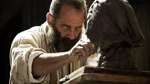 Dieser «Rodin» wirkt zu altmodisch für Cannes (Artikel enthält Video)