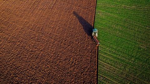 Das Potential der Schweizer Böden soll ausgeschöpft werden (Artikel enthält Audio)
