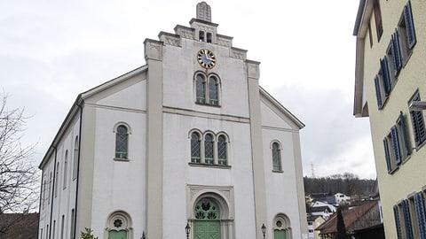 Das Judentum in der Schweiz