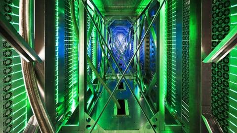 Rumantschas e Rumantschs èn sceptics envers «Big Data» (Artitgel cuntegn galaria da maletgs)