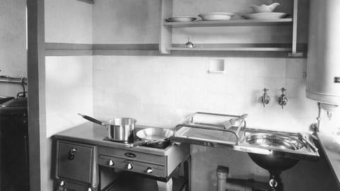 Verein restauriert ehemalige Wohnkolonie Eglisee (Artikel enthält Bildergalerie)