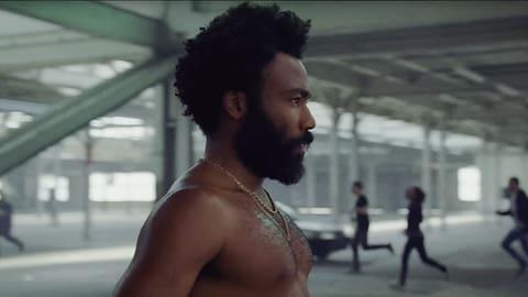 Das sind die besten Musikvideos des Jahres
