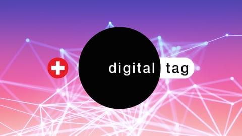 Der Schweizer Digitaltag  mit SRF