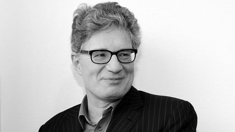 Roger Willemsen: Er war mühelos – und immer brillant
