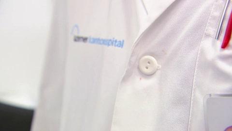 Keimschleuder Arztkittel (Artikel enthält Video)