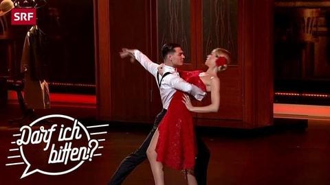Kommst du auch in den Tanzkurs? (Artikel enthält Video)