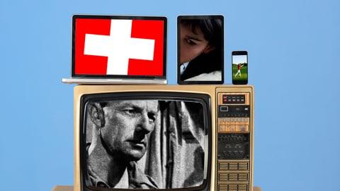 «Wir wollen die Schweizer Filmgeschichte wiederbeleben» (Artikel enthält Audio)