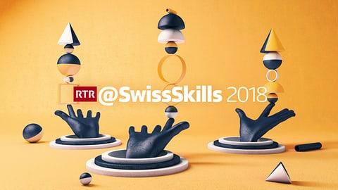 RTR @ Swiss Skills 2018