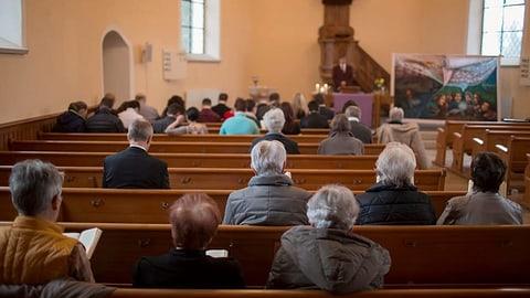 «Die Kirche hat eine Art Sexualneurose» (Artikel enthält Audio)