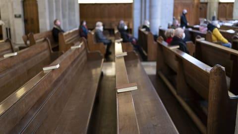 Der Kirche im Wallis geht das Geld aus – was nun?