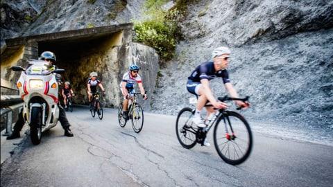 Ruinaulta – Val: Cursa sut circumstanzas spezialas