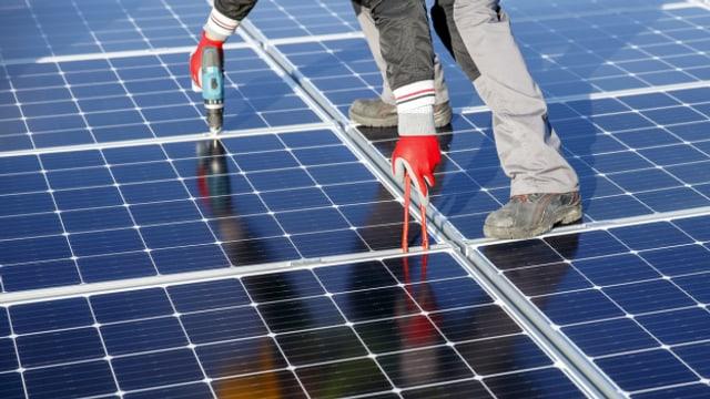Strengere Vorschriften für den Energieverbrauch von Gebäuden: Das Nein dazu im Aargau ist äusserst knapp.