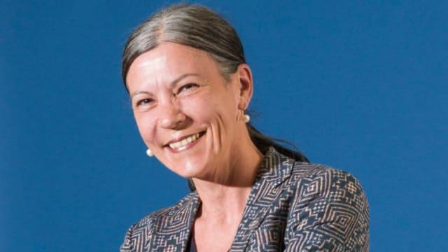 Die 54-Jährige arbeitet schon länger bei der kantonalen Denkmalpflege, zuvor war sie in Zürich tätig.