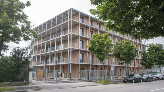 Regionaljournal Basel Baselland