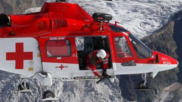 Der Widerstand gegen den geplanten Rega-Standort in Davos ist in den letzten Wochen gewachsen.