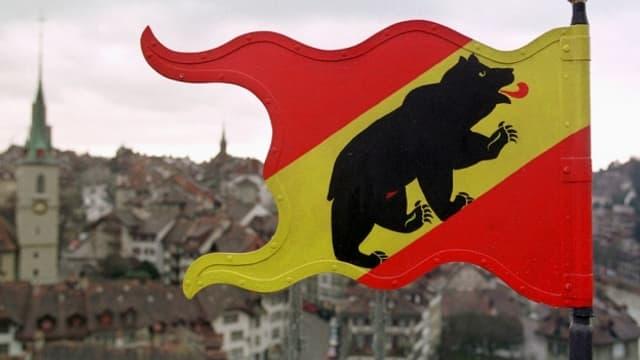 Der Kanton Bern ist wegen der Rechnung in der Kritik.