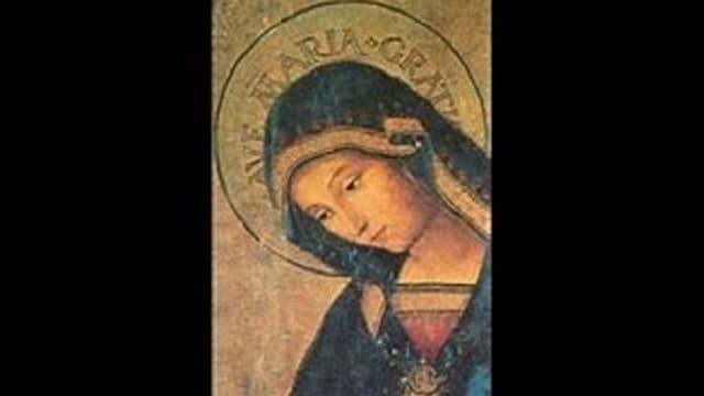 Ave Maria - chants sacrals